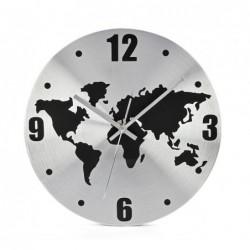 Horloge murale WORLD