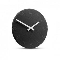 Horloge en pierre AIDEN