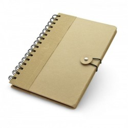 Carnet RECYCLE A5