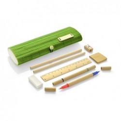 Trousse en bambou TITA