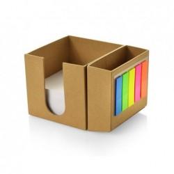 Cube - boîte écologique...