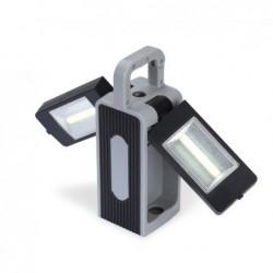 Lampe de poche LED COB TORO
