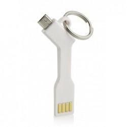 Porte-clés SYNC micro USB
