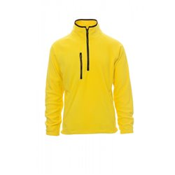 Polar And Technical Fleece Jacket  Fibre Polaire 280Gr