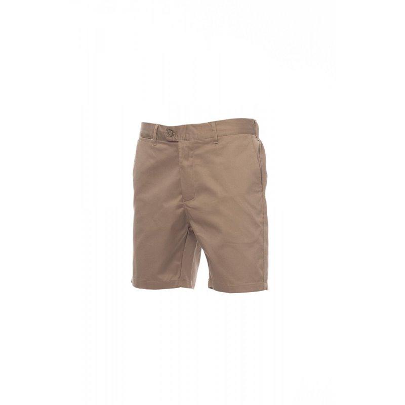 Bermuda Shorts  Coton Twill Stretch 200Gr