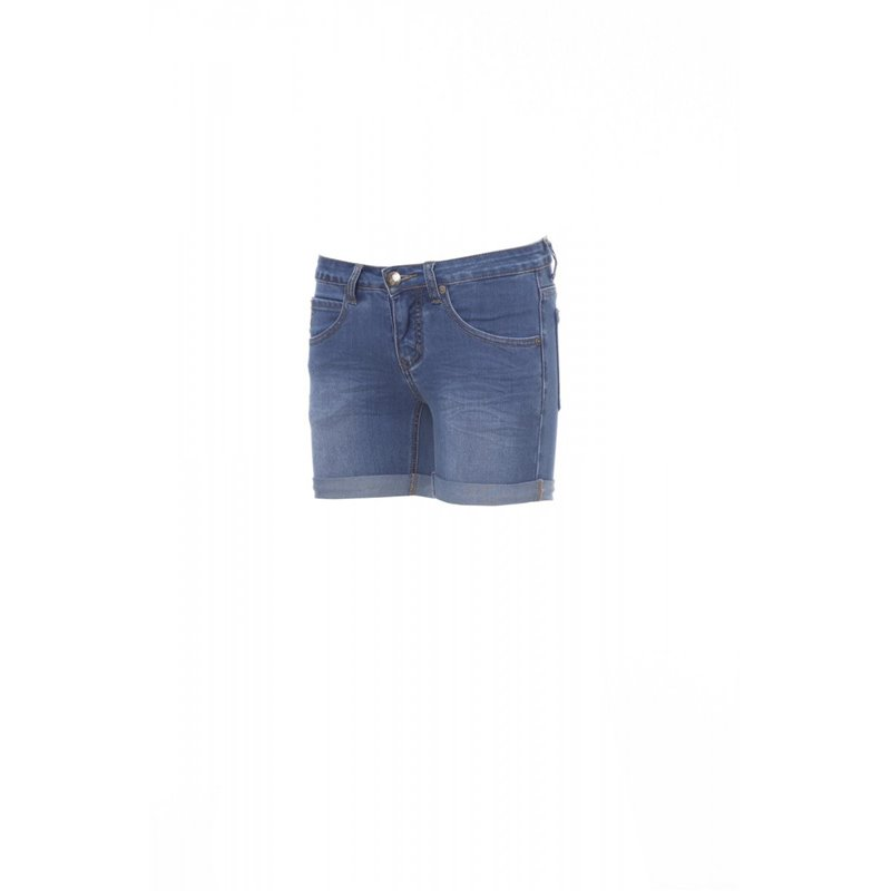 Bermuda Shorts  Denim Stretch 12Oz/300D