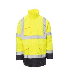 Jackets  300D Oxford 100% Pl/Pu 190T Taffeta' 180Gr