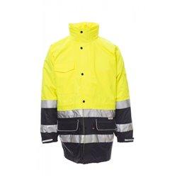 Jackets  Taffetà Polyester Enduit Pu 300D 170G