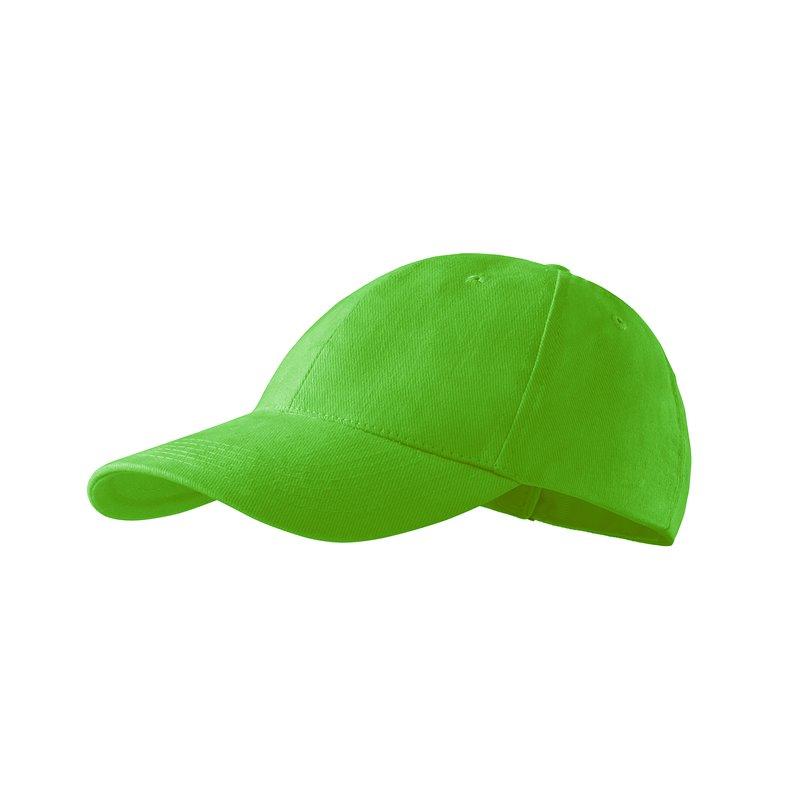 6P casquette