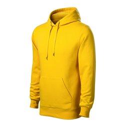 Cape sweatshirt homme