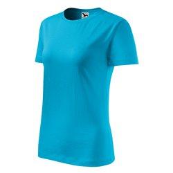 Classic New Tee-shirt femme