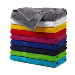 Terry Bath Towel serviette de bain unisex