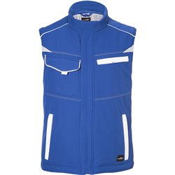 Bodywarmer softshell Workwear
