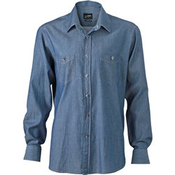 Chemise Homme Manches longues