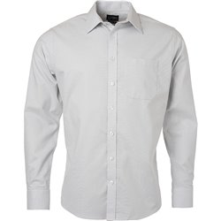 Chemise Oxford Homme Manches longues