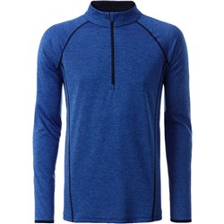 Maillot running Homme