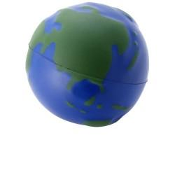 Balle anti-stress Globe
