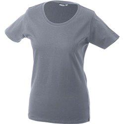 T-shirt workwear Femme