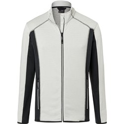Veste polaire stretch Homme
