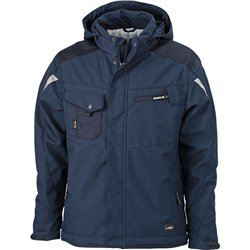 Veste softshell Workwear