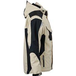 Veste softshell Workwear