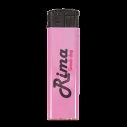 Briquet électronique pastel, rechargeable