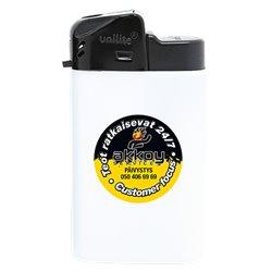 Briquet Large électronique HC, rechargeable