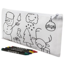 "Trousse  ""Christmas"""
