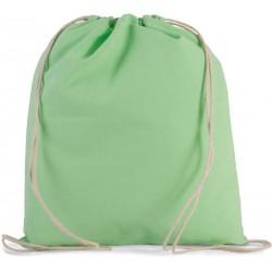 Petit sac à dos en coton...