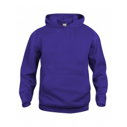 Sweatshirt capuche Junior
