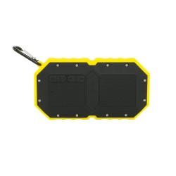 Haut-parleur étanche compatible Bluetooth®