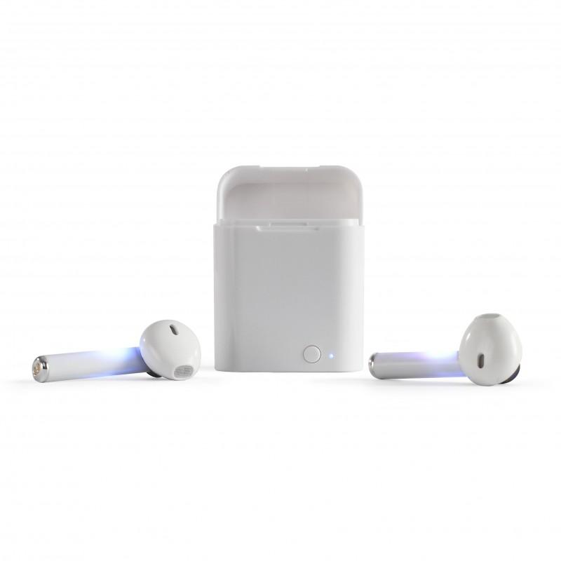 Ecouteurs compatibles Bluetooth® sans fil