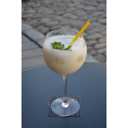 Pailles short drink...
