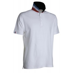 POLO HOMME NATION FRANCE.