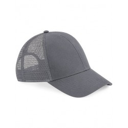 Organic Cotton Trucker Cap