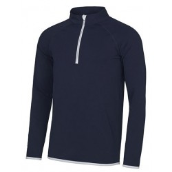Men`s Cool 1/2 Zip Sweat