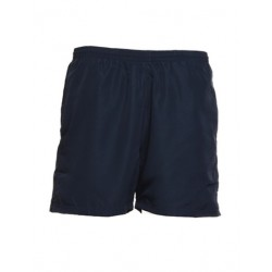 Classic Fit Plain Sports Short