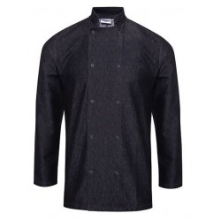 Denim Chef´s Jacket