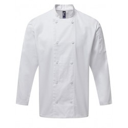 Chefs Long Sleeve Coolchecker® Jacket