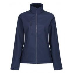 Womens Ablaze 3-layer Printable Softshell Jacket
