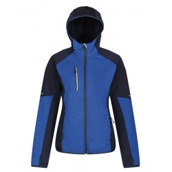X-Pro Womens Coldspring II Hybrid Fleece Jacket