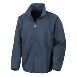 Osaka Combed Pile Soft Shell Jacket