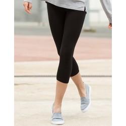 Women`s 3/4 Length Leggings