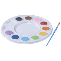 Set de peinture à l'eau Splash
