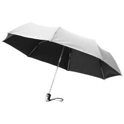 """Parapluie 21,5"""" pliable à..."""