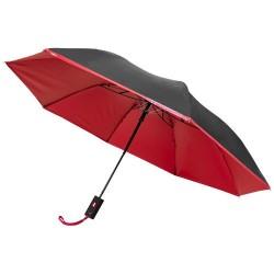 """Parapluie 21 """" pliable à ouverture automatique Spark"""