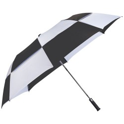 Parapluie pliable et aéré à...