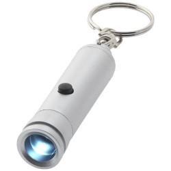 Porte-clés avec lampe LED...