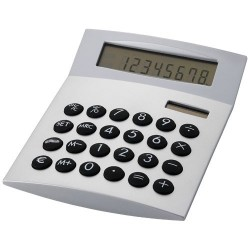 Calculatrice de bureau Face-it
