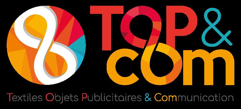 TOP & COM - Textiles, Objets Publicitaires et communication